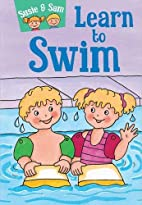 Susie and Sam Learn to Swim by Hamilton