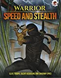 Speed and stealth / by Catherine Chambers ; illustrated by Jason Juta