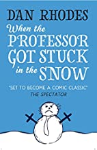 When the Professor Got Stuck in the Snow by…