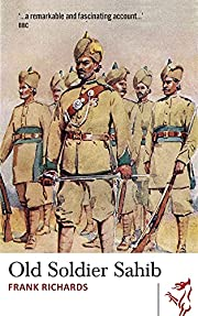 Old Soldier Sahib (Library of Wales) av…