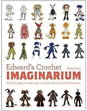 Edward's Crochet Imaginarium: Flip the Pages…