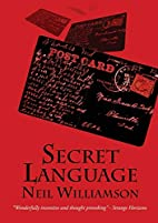 Secret Language by Neil Williamson