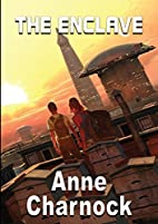 The Enclave (NewCon Press Novellas Set 1) by…