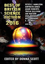 Best of British Science Fiction 2016 av…