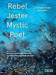 Rebel, Jester, Mystic, Poet: Contemporary…