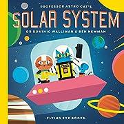 Professor Astro Cat's Solar System de…
