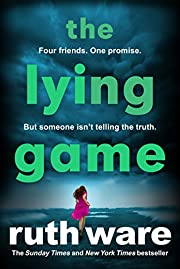 The Lying Game – tekijä: Ruth Ware