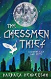 The Chessmen Thief