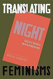 From Nepal: poems by Sulochana Manandhar…