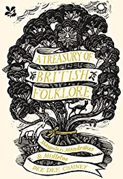 A Treasury of British Folklore: Maypoles,…