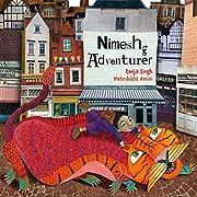 Nimesh the Adventurer (Lantana Global…