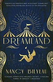 Dreamland – tekijä: Nancy Bilyeau