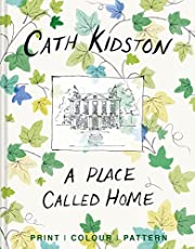 A Place Called Home: Print, Colour, Pattern…