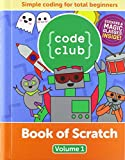 Code Club Book of Scratch (Volume)