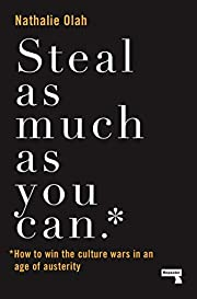 Steal as Much as You Can: How to Win the…
