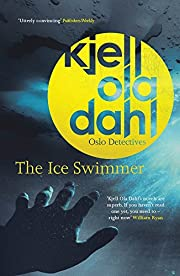The Ice Swimmer (6) (Oslo Detective Series)…