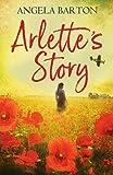 Arlette's story / Angela Barton