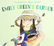 Emily Green's Garden por Penny H. Harrison