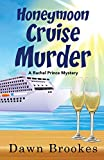 Honeymoon Cruise Murder
