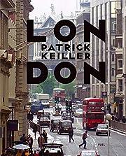 Patrick Keiller: London – tekijä: Patrick…