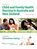 Pillitteri's child and family health nursing in Australia and New Zealand / edited by Christine Haley ; sub-edited by Amanda Stott