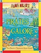 Pirates Galore: The Biggest Treasure Hunt…