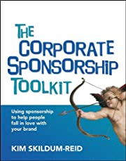 The corporate sponsorship toolkit av Kim…