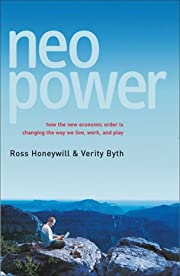 NEO Power: How the New Economic Order Is…