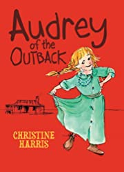 Audrey of the Outback av Christine Harris