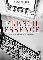 French essence – tekijä: Vicki Archer