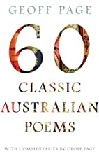 60 Classic Australian Poems by Geoff Page