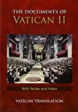 The documents of Vatican II : with notes and index