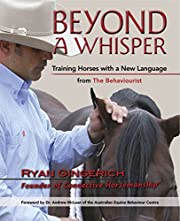 Beyond a Whisper: Training Horses with a New…