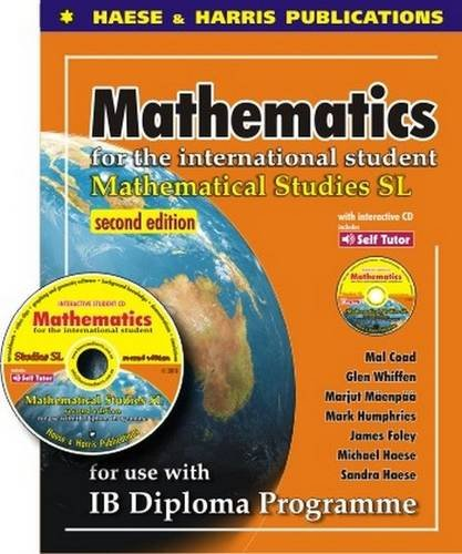 PDF] Mathematics for the International Student : Mathematical