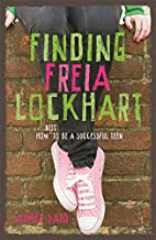 Finding Freia Lockhart by Aimee Said