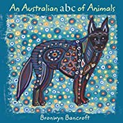 An Australian ABC of Animals de Bronwyn…
