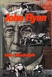 John Flynn por Ivan Rudolph