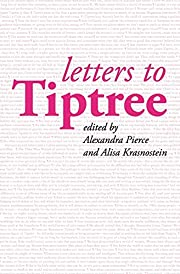 Letters to Tiptree von Alisa Krasnostein
