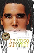 Calypso Summer by Jared Thomas