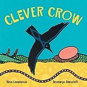 Clever Crow por Nina Lawrence