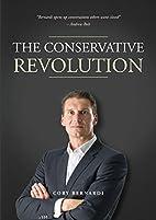 The conservative revolution by Cory Bernardi