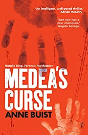 Medea's Curse (Natalie King, Forensic…