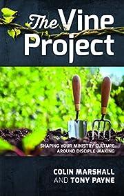 The Vine Project af Colin Marshall