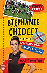 Stephanie Chiocci and the Coopers Hill…