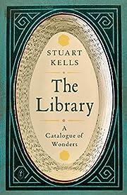 Library, The by Stuart Kells