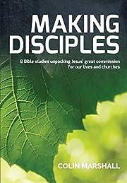 Making Disciples af Colin Marshall