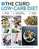 The CSIRO low-carb diet / by associate professor Grant Brinkworth and Pennie Taylor ; photography by Jeremy Simons