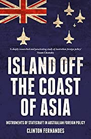 Island off the coast of Asia : instruments…