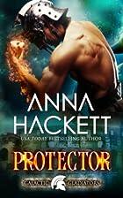 Protector: A Scifi Alien Romance (Galactic…