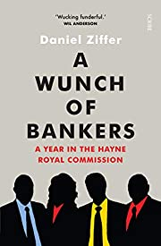 A Wunch of Bankers: a year in the Hayne…